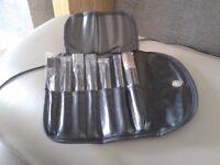 Mac Make-Up Brush Set £8 eBay Bargain Joblot