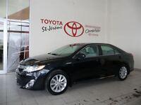 2012 Toyota CAMRY HYBRID XLE (CVT), HYBRIDE, GR. ÉLECT. A/C