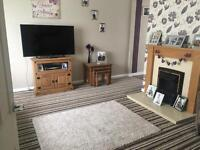 3 bed with dining room. Council house swap/exchange