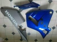 2004 honda cbr 600 rr fairing parts left hand side