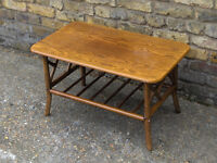 Coffee Table #FREE LOCAL DELIVERY#
