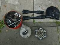 Mz ts 125 or 150 parts