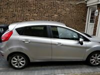 Ford Fiesta 1.4 Zetec 5dr Recently serviced and Mot'd