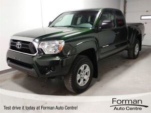 2014 Toyota Tacoma - V6 | Remote start | Winter tires and rims