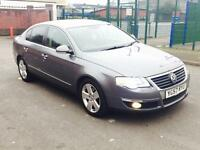 VW PASSAT SPORT 170 BHP,DPF REMOVED,VERY CLEAN CAR £2295