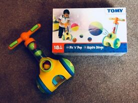 TOMY Pick and Pop Walker!