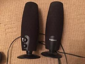 I.T works speakers