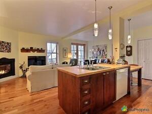 184 500$ - Condo à vendre à Frelighsburg