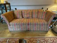 Large Laura Ashley couch