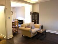 Delightful 3 bedroom family home with garden and parking