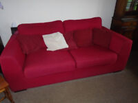 CHEAP SOFA AND ARMCHAIR