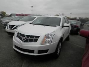2010 Cadillac SRX Luxury Collection   Leather   Power Seats