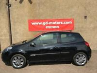 RENAULT CLIO 1.5 DCI TOM TOM (12) MOT 29/8/18, £0 TAX , TRADE IN TO CLEAR , £1195