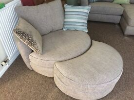 **BRAND NEW** DFS sofa