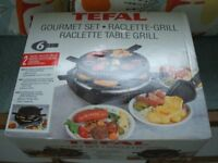 Tefal Raclette Grill