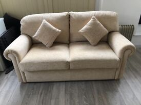 Sofa bed - immaculate