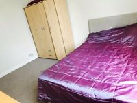 2 x Double Rooms Available Now in Mansfield for just £320pcm including all bills!