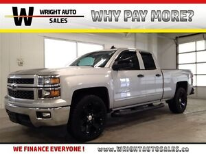 2015 Chevrolet Silverado 1500 LT| 4X4| BLUETOOTH| BACKUP CAM| HE