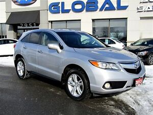 2013 Acura RDX Technology Package NAVIGATION , FULL LOAD.