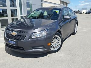 2011 Chevrolet Cruze ECO *Rmt Start/Low KMs/Local Trade