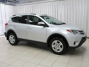 2015 Toyota RAV4 GET INTO THIS RAV4 TODAY!! LET US SHOW YOU HOW