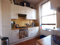 Lovely 1 Double Bedroom flat within minutes walk to Whichmore Hill Tube Station And Green