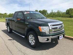 2013 Ford F-150 XTR|THIS IS TOP TRIM AND EQUIPMENT LEVEL XTR