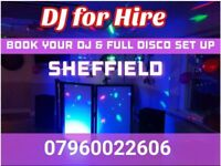 Disco for hire