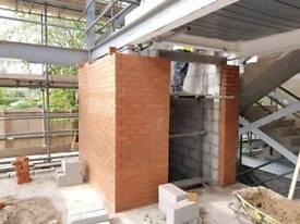 Brick work Nottingham