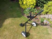 Golf Trolley - small