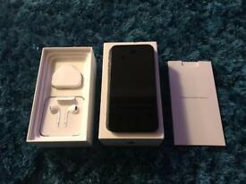 iPhone X Space Grey 64GB brand new