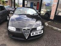 Alfa Romeo GT JTDM