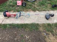 4 strimmer spares and repairs