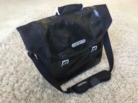 Ortlieb pannier - as new condition
