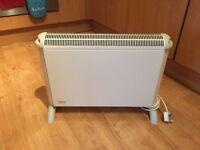 Glen Dimplex 2kW Convector Heater 3071 Heater