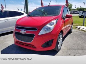 2013 Chevrolet Spark BLUETOOTH * UN SEUL PROPRIETAIRE