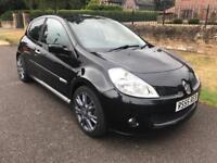 Renault Clio sport 197 not 182/172/200