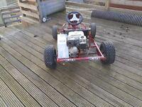 160cc Honda Go Kart