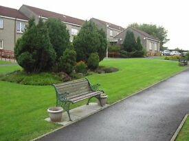 Bield Retirement Housing in Newarthill, North Lanarkshire - 1 bedroom flat (unfurnished)