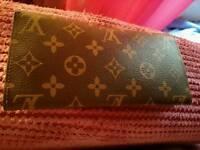 Genuine vintage louis vuitton purse
