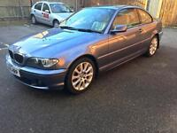 Bmw 3 series 2.0 ltr mint condition