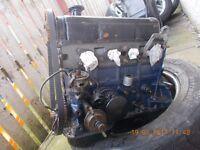 ford engine 1.6 sierra think