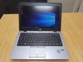HP ELITEBOOK 820 G1 - Core i5-4200U 2.30GHz, 8GB RAM, 500GB HDD, Windows 10 4
