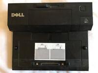 Dell Latitude E7270 E7470 Simple E-Port Replicator II USB 3.0 Docking Station