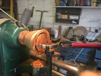 wood /timber machinery lathes burrs and tools wanted in bulk anything considered