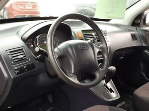 2007 Hyundai Tucson GL V6 | CLOTH | SAFETY CERTIFIED | ALLOYS | Stratford Kitchener Area image 4