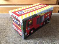 Fireman Sam DVD box set - 14 disks