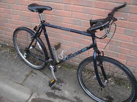 Claud Butler Mountain Bike XL