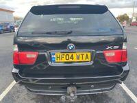 BMW X5 Automatic Black