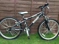 Dawes bandit mountain bike